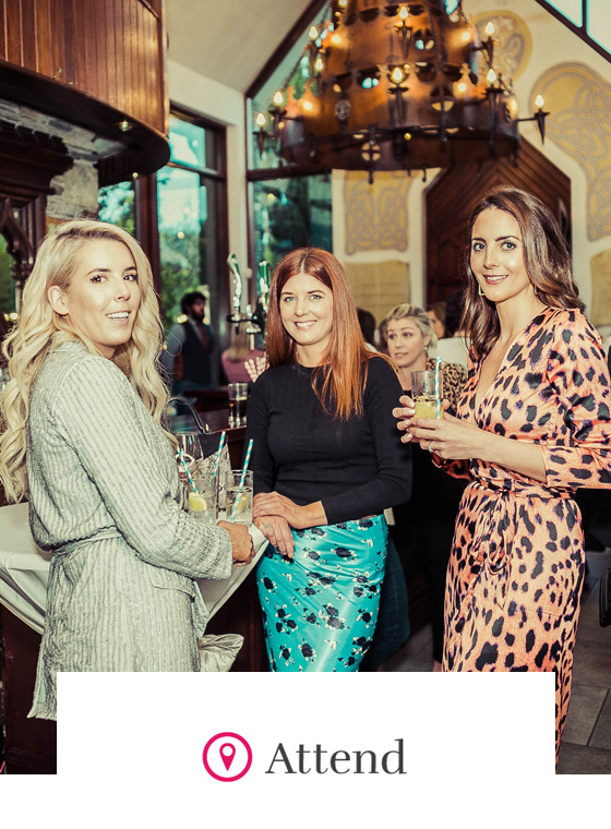 events kerry business womens network phto by Ciara O'Donnell