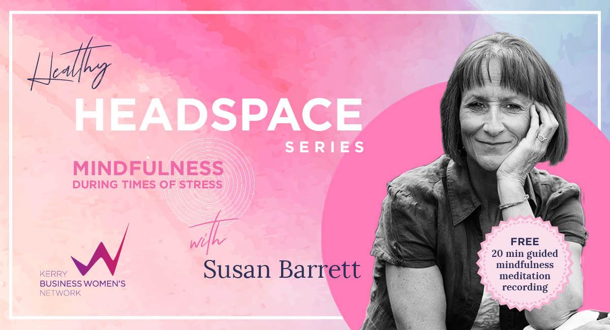 mindfulness in times of stress susan barrett